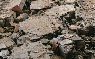 Effondrement à Marseille : un audit de l'habitat indigne va être lancé - Batiweb
