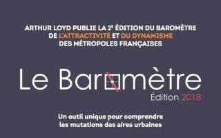 Fracture territoriale : encore trop d'inégalités entre les métropoles Batiweb