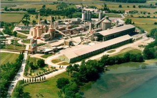 L'industrie cimentière mobilisée pour réduire ses émissions de CO2