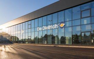 BDR Thermea France investit 50 millions d'euros pour son site de Mertzwiller et se réoriente vers les pompes à chaleur Batiweb