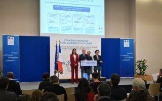 La stratégie énergétique de la France enfin dévoilée ! Batiweb