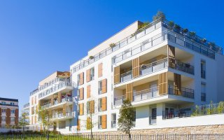 Construction de logements : la chute ralentit Batiweb