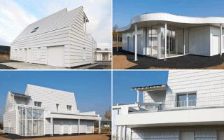 A Bezannes, le projet Konekti dévoile ses Maisons Connectées - Batiweb