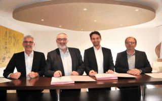 BDR Thermea France accompagne les entreprises artisanales du bâtiment - Batiweb