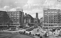 L'architecture nazie toujours omniprésente à Berlin colle à son passé .  - Batiweb