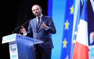 « Aucune taxe ne mérite de mettre en danger l'unité de la nation », Edouard Philippe