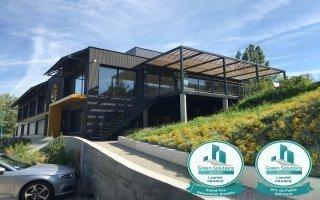 Les projets français, grands gagnants de la finale internationale des Green Solutions Awards 2018 Batiweb