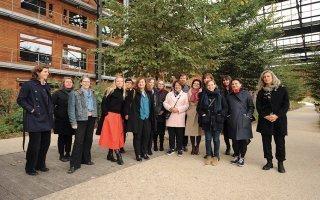 Le « Prix des femmes architectes » récompense ses lauréates