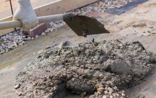 Bilan moins solide que prévu pour les matériaux de construction