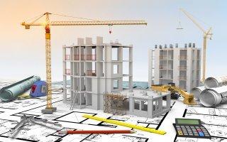 En France comme ailleurs, le secteur de la construction ralentit