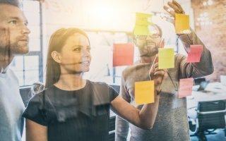 Toujours plus de start-up innovantes dans le BTP !