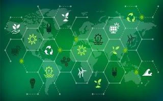 100% d'énergies renouvelables en 2050, c'est possible ?   - Batiweb
