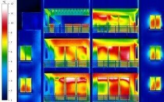 Le Pôle Fibres-Energivie alerte sur les conséquences d'une mauvaise isolation thermique - Batiweb