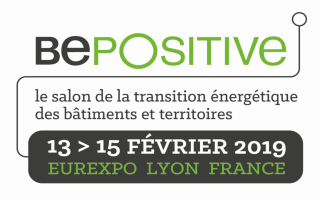 28 solutions en lice pour les BePositive Awards 2019 - Batiweb