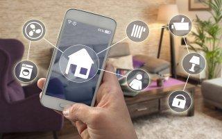 Somfy accélère son développement sur le marché de la Smart Home - Batiweb