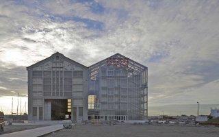 BigMat lance la 4e édition de son Grand Prix International d'Architecture Batiweb