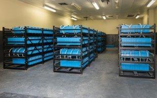 Le stockage de l'électricité au cœur d'un appel à contributions de la Commission de régulation de l'énergie Batiweb