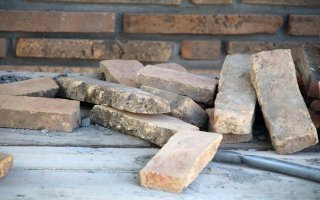 Les professionnels des produits de construction inquiets pour l'année à venir