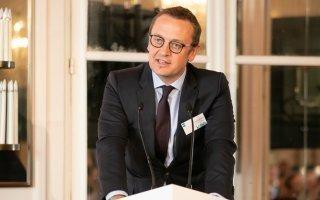 Patrick Vandromme cède sa place à la tête de LCA-FFB à Grégory Monod