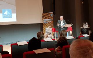 « Le monde du bâtiment a tout intérêt à acquérir une qualification d'audit énergétique », Alain Maugard Batiweb