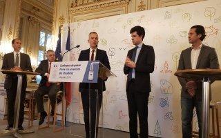 La chaudière à 1 € est une « promesse concrète » faite aux Français Batiweb
