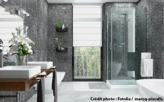 Accessibilité et PMR : quelles sont les normes à respecter dans une salle de bains ? - Batiweb