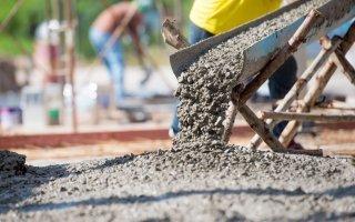 Matériaux de construction : léger mieux en fin d'année malgré les tensions