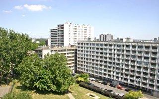 Baisse du nombre de logements sociaux financés par le gouvernement en 2018