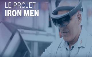 elm.leblanc mise sur la réalité augmentée pour assister « efficacement » les opérateurs  Batiweb
