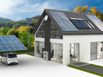 67% des Français prêts à s'investir dans la transition énergétique (étude) Batiweb
