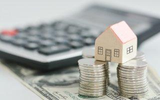 Les taux d'intérêt des crédits immobiliers revus à la hausse en janvier