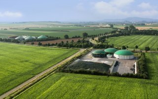 Green Gas Book, un ouvrage « unique » pour promouvoir le gaz vert - Batiweb