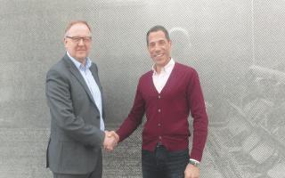 Le groupe Fehr devient actionnaire de Béton Direct - Batiweb