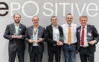 Les lauréats des BePositive Awards 2019 enfin dévoilés