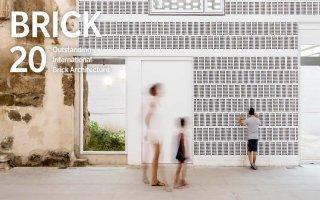 Wienerberger Brick Award 2020 : les candidatures sont ouvertes !
