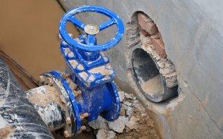 « Aqua Prêt », une offre pour soutenir le renouvellement des réseaux d'eau Batiweb