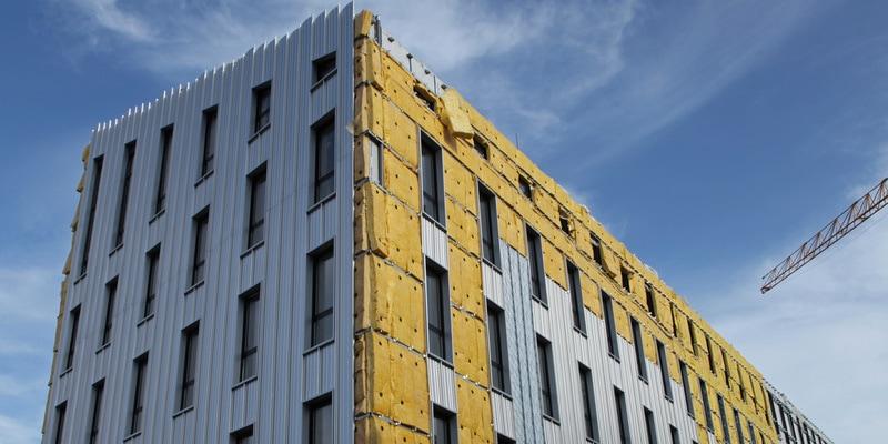 L'isolation, un enjeu majeur pour le bâtiment et pour la Terre