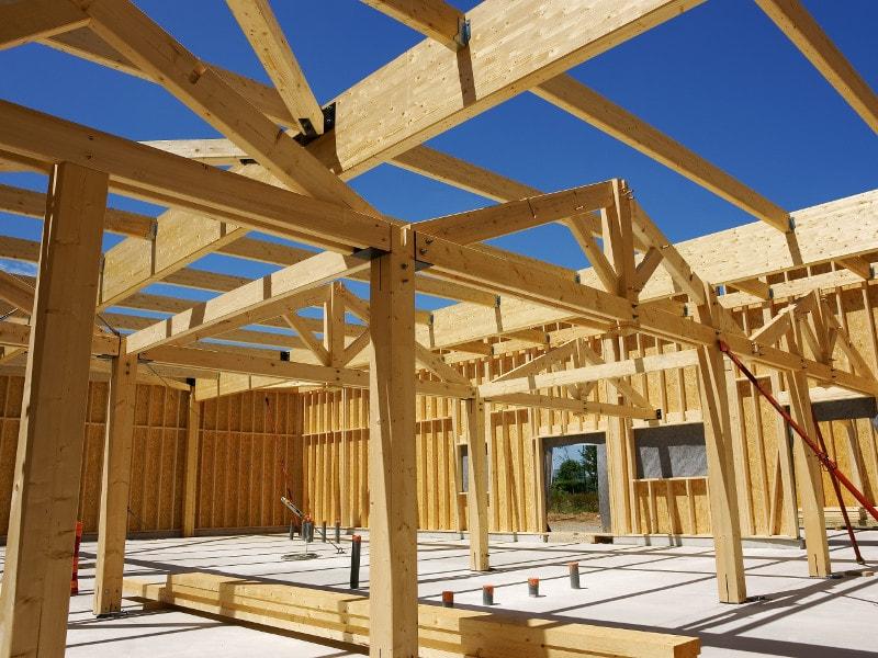Eiffage se renforce sur le secteur de la construction bois - Batiweb