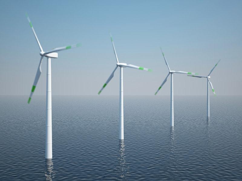 Éolien flottant : la Commission européenne approuve les projets d'aides d'État