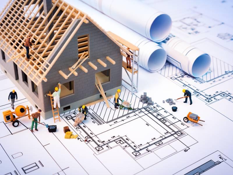 En France, faire construire sa maison coûte toujours plus cher (Baromètre)