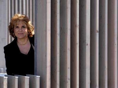 « L'emploi des femmes dans le BTP va forcément augmenter », d'après Susana Mendes, secrétaire générale d'Yprema Batiweb