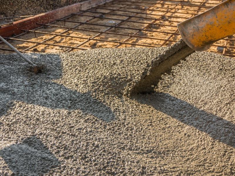 Début d'année incertain pour les matériaux de construction - Batiweb