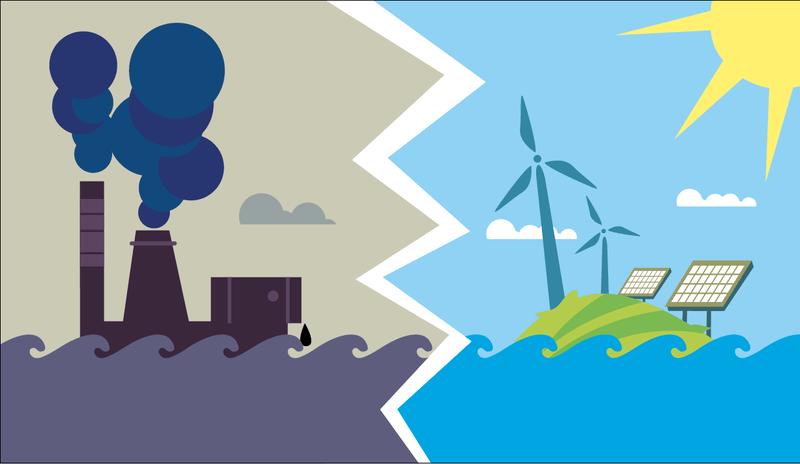 La consultation citoyenne sur la transition énergétique est ouverte !