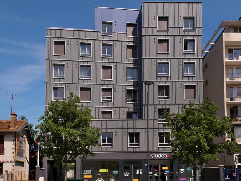 Une résidence étudiante reçoit de Socotec la première certification « BIM Model – As Built » Batiweb