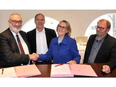La Capeb et Watts partenaires pour favoriser l'innovation en plomberie-chauffage Batiweb