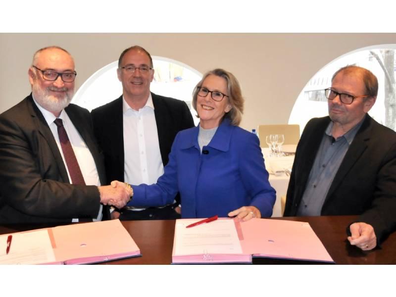 La Capeb et Watts partenaires pour favoriser l'innovation en plomberie-chauffage