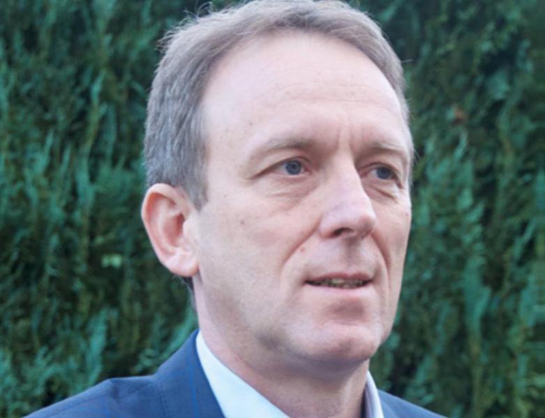 Thomas Eyermann, nouveau directeur de la filiale France du Groupe Deceuninck