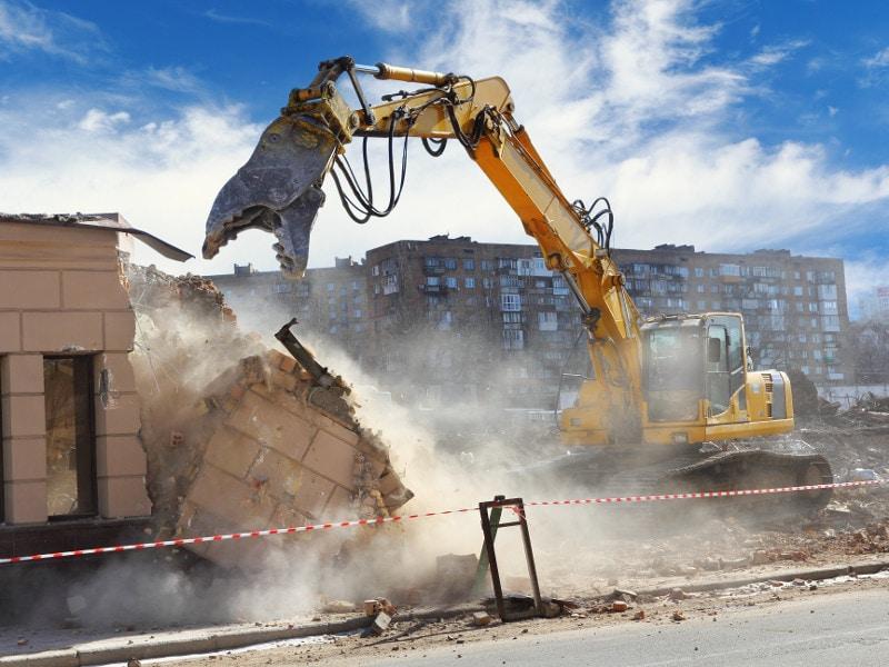 Les poussières et le risque chimique au cœur de la Journée de la Prévention - Batiweb