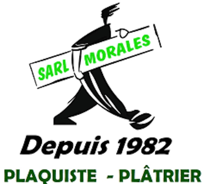 Logo entreprise David Morales