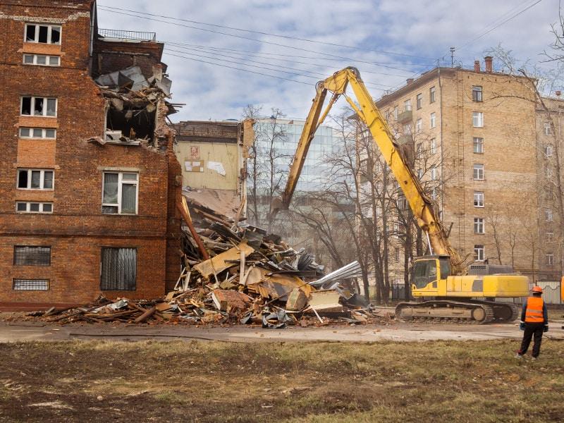 Plus de 100 000 logements impactés par le Nouveau programme national de renouvellement urbain - Batiweb